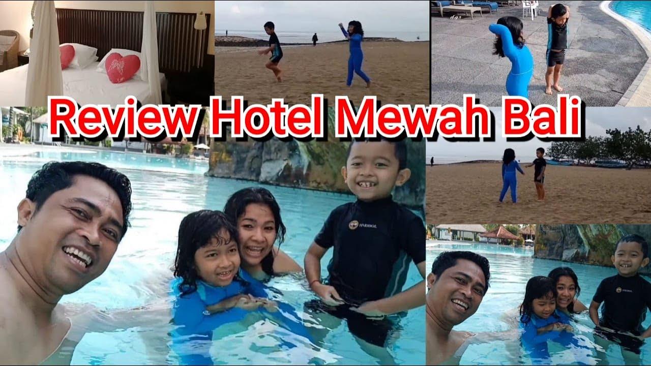 Bali Travel Bali : Review Hotel Mewah Bali