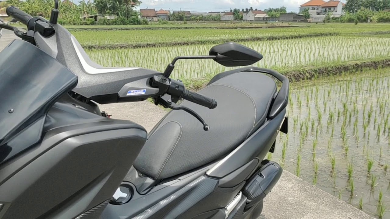 Scooter rent in Bali(4)