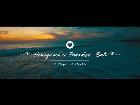 The 5 Day Bali Honeymoon Itinerary – Ithaka.travel