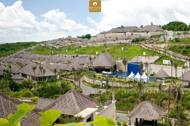 HARGA 117 M  Hotel Bintang 4 Nusa Dua Bali  Spesifikasi : Luas Tanah  44.