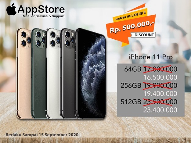 Trusted and Recommended Apple Store in Bali .