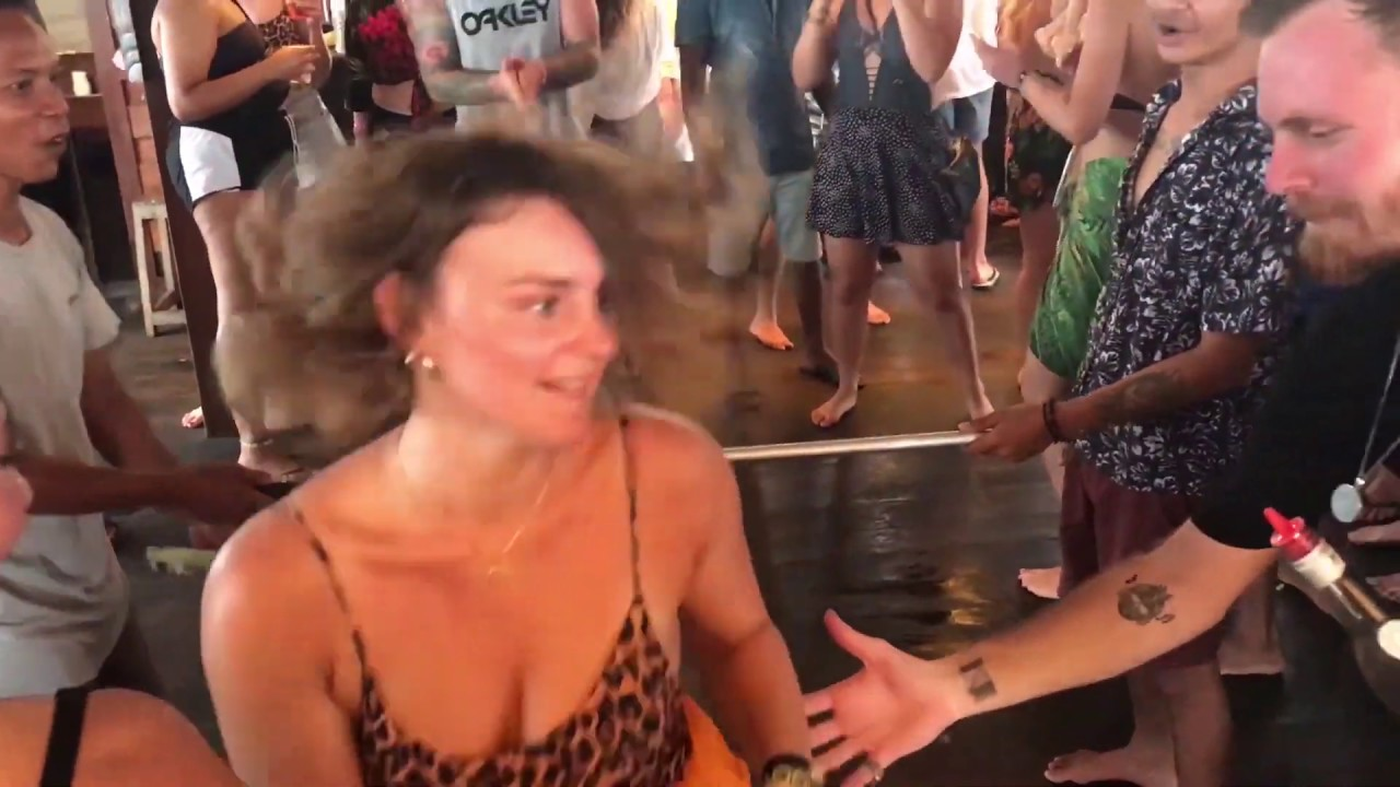 Bali Boat Party – Part 3