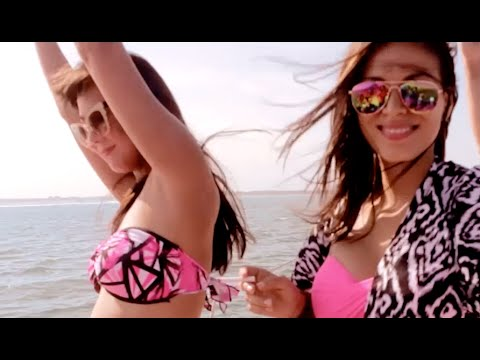 BOAT Party with Fiesta in BALI!